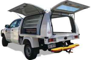 RFM 4x4 199 Logan Road Woolloongabba Image Canopies   RFM4x4 AWL IE Canopy 300x199   Recreation Fleet and Mining