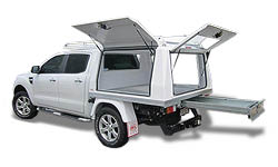 RFM 4x4 199 Logan Road Woolloongabba Image Products   RFM4x4 Canopies   Recreation Fleet and Mining