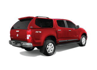 RFM 4x4 199 Logan Road Woolloongabba Image Canopies   RFM4x4 Flexiglass Canopy2   Recreation Fleet and Mining